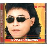 Cd Zezinho Barros    Diana