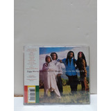 Cd Ziggy Marley & The Melody Makers