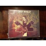 Cd Ziggy Marley   In Concert   Digipack   Bob Marley