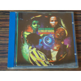 Cd Ziggy Marley And The Melody Makers Jahmekya