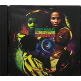 Cd Ziggy Marley Melody Makers Jahmekya Importado   A9