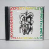 Cd Ziggy Marley joy And Blues 1993