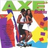 Cd axé Bahia 1995 netinho sarajane timbalada banda Broder