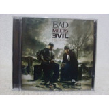Cd bad Meets Evil hell The Sequel em Otimo Estado