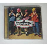 Cd bowling For Soup let s Do It For Johnny em Otimo Estado