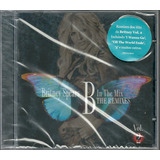Cd britney Spears bin The Mix The Remixes Vol 2