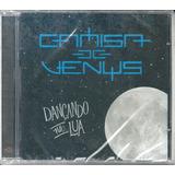 Cd camisa De Vênus dançando Na Lua