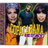 Cd copacabana Beat balança Brasil em Otimo Estado