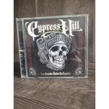 Cd cypress Hill   Los Grandes Éxitos En Español   1999