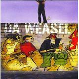 Cd da Weasel podes Fugir Mas Não Te Podes Esconder