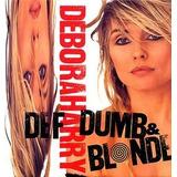 Cd deborah Harry def Dumb E Blonde importado em Otimo Estado