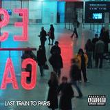 Cd diddy Dirty Money last Train To Paris importado