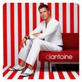 Cd dj Antoine housesession Mixed mainstation importado