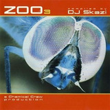 Cd duplo compiled By Dj Skazi zoo 3 em Otimo Estado