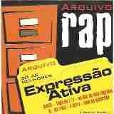 Cd expressão Ativa arquivo Do Rap
