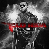 Cd flo Rida only One Flo part 1 nacional lacrado De Fabrica