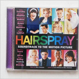 Cd hairspray trilha Sonora Do Filme em Otimo Estado