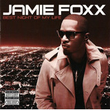 Cd jamie Foxx best Night Of My Life em Otimo Estado