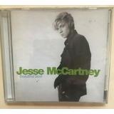 Cd jesse Mccartney beautiful Soul lacrado De Fabrica