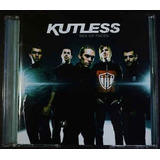 Cd kutless sea Of Faces em Otimo Estado