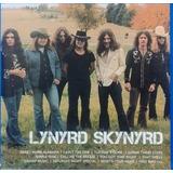 Cd lynyrd Skynyrd   2010   Importado Usa