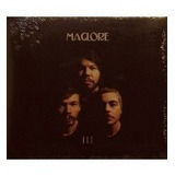 Cd maglore iii digipack lacrado De Fabrica