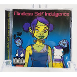 Cd mindless Self Indulgence frankenstein Girls Will Seem