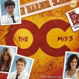 Cd music From The Oc Mix 5