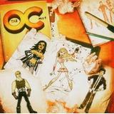 Cd music From The Oc mix 4 raridade em Otimo Estado