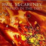 Cd paul Mccartney flowers In The Dirt