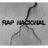 Cd revolução Do Rap dbs E A Quadrilha expressão Ativa