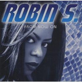 Cd robin S from Now On