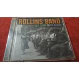 Cd rollins Band get Some Go Again importado