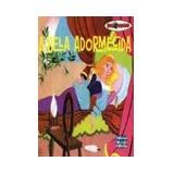 Cd rom Disquinho   A Bela Adormecida  cd Original  Raríssimo