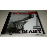 Cd scarface the Diary em Otimo Estado