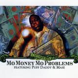 Cd single notorious Big mo Money Mo Problems
