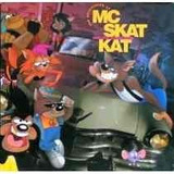 Cd the Adventures Of Mc Skat Kat E The Stray Mob otimo Estad