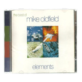 Cd the Best Of mike Outfield elements em Otimo Estado
