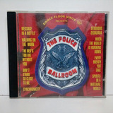 Cd the Police Ballroom dance Floor Virus 1995