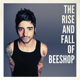 Cd the Rise And Fall Of Beeshop lucas Silveira fresno
