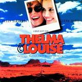 Cd thelma E Louise millennium em Otimo Estado