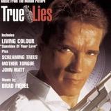 Cd true Lies trilha Sonora Do Filme importado em Otimo Estad