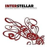 Cdr Interstellar  The String Quartet Tribute To Interpol