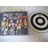Cds   Big Brother Brasil 2004   Mpb Coletanea