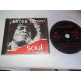 Cds   James Brown   Soul   Rock Classico