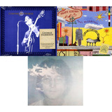 Cds   John Lennon   Paul Mccartney E George Harrison