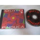 Cds   Pinduca   Muito   Forró