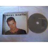 Cds   Ricky Martin   Rock Pop Internacional