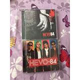 Cds Banda Hevo84   Novo