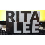 Cds Rita Lee  box 21 Cds